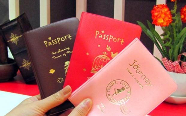 Интересные обложки для паспорта