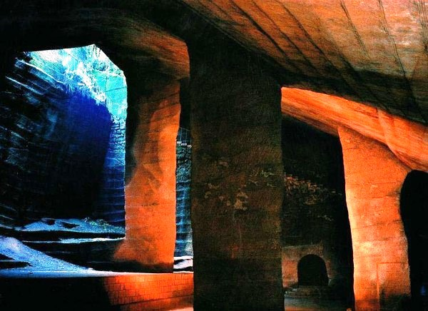 Интересные факты и древние города Китая