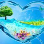 Интересные факты о воде (18 фото)