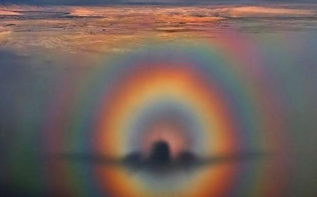 Интересные факты о радуге
