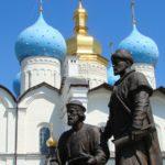 Казанский Кремль (22 фото)