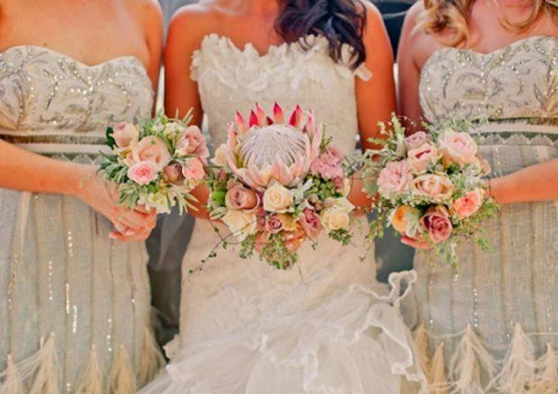 Каков ваш любимый стиль свадебного букета?