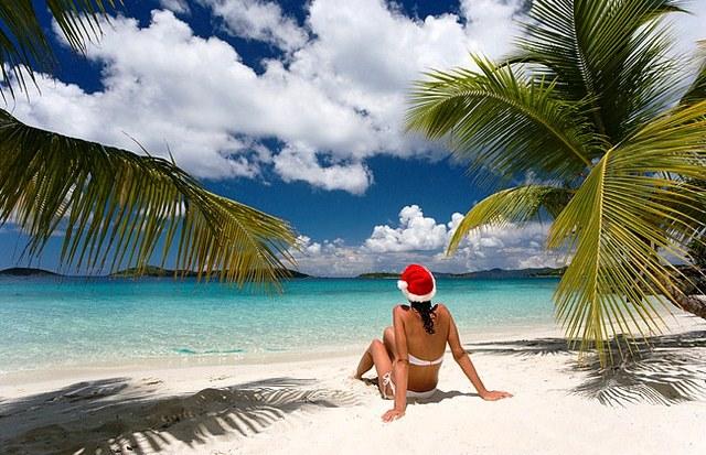 Какое путешествие на новый год выбрать?