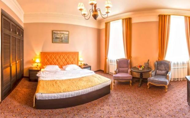 Как выбрать отель в г. Тверь - Начать путешествие с Begin-Journey