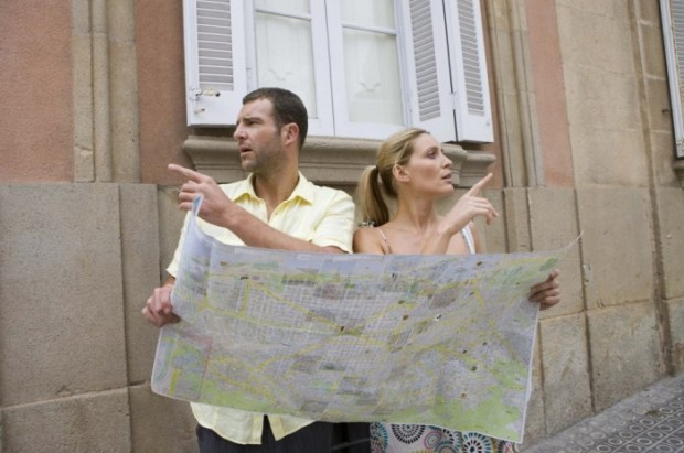 Как организовать путешествие самостоятельно