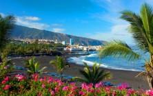 Канарские острова (Испания)