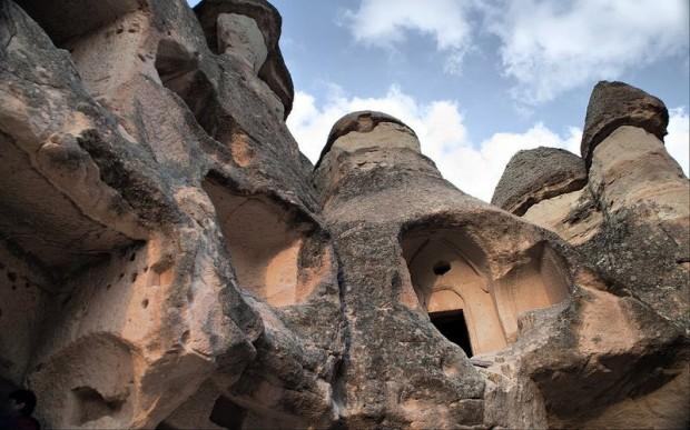 Каппадокия. Турция