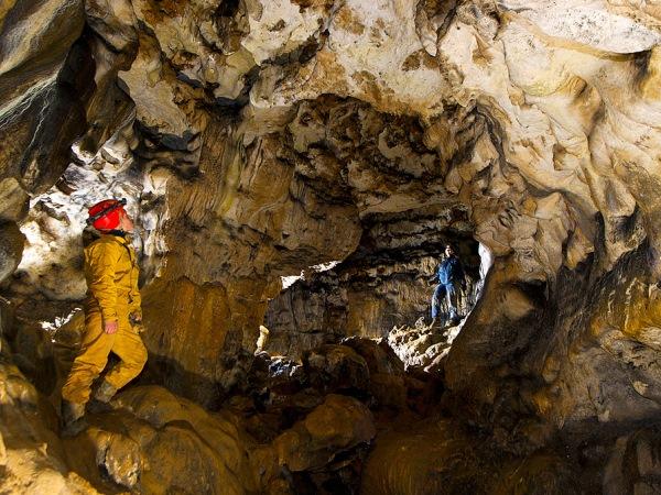 Кизеловская пещера