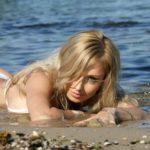 Крым, пляжи