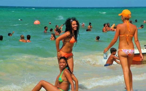 Куба. Рыболовный туризм. Преимущества