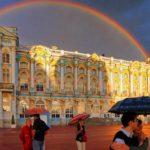 Куда отправить погулять детей летом, в Санкт-Петербурге