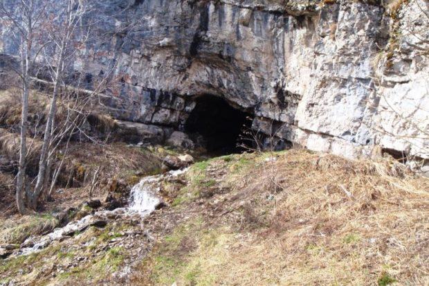 Куда поехать отдыхать: сказочная пещера Чудесница