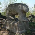 Культовый комплекс на горе Шлежа (Ślęża, Сленжа, Селенжа)