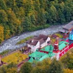Культурно-Этнографический Центр «Моя Россия» (11 фото)