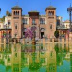 Курорты Испании: Севилья