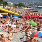 Курорты Крыма: Ялта