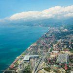 Курорты России: Адлер