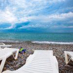 Лазаревское – отличное место для отдыха