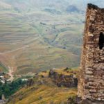 Лучше гор могут быть только горы. Северная Осетия