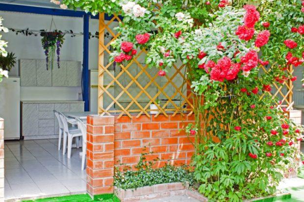 Лучшие гостевые дома Анапы: Витязево