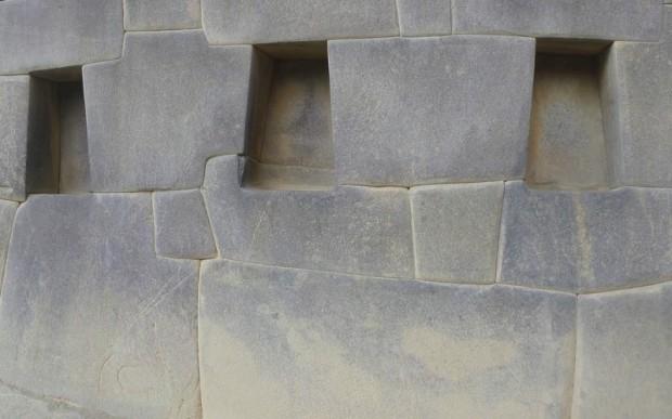 Мегалиты Ольянтайтамбо, Перу
