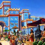Месопотамия (9 фото)