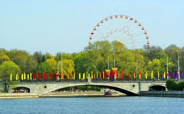Минск: интересные места и достопримечательности