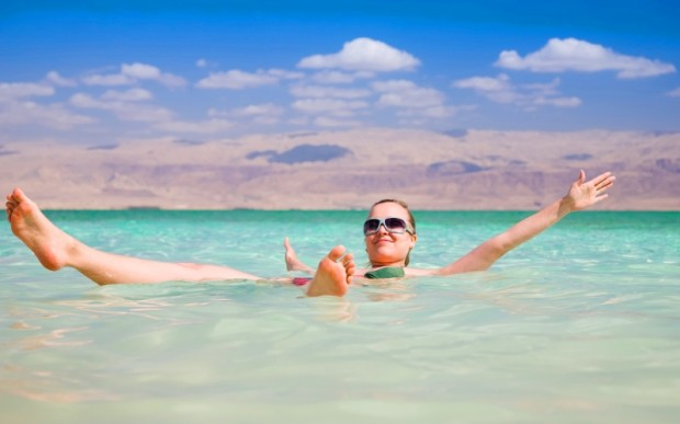Морская вода: интересные факты и полезные свойства