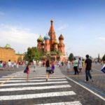 Москва. Что посмотреть туристу?