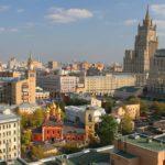 Московским туристам на заметку