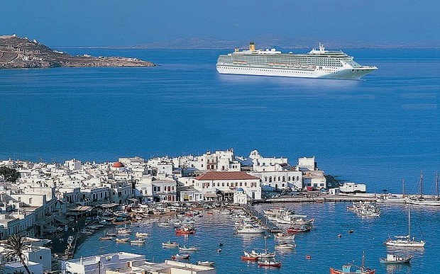 Найти попутчика в круиз по Средиземному морю