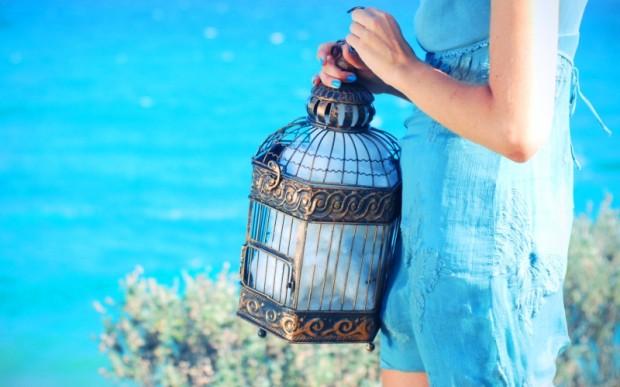 Небесный камень или талисман в путешествие