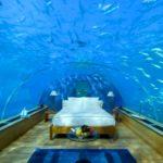 Необыкновенные отели, в которых стоит побывать