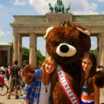 Обучение и отдых в Германии