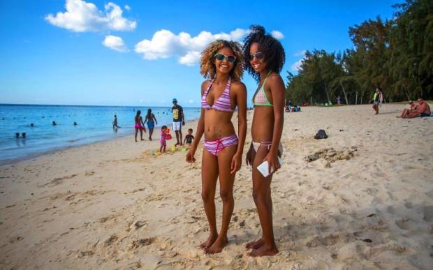 Один из лучших курортов мира Маврикий