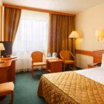 Особенности организации проживания в гостинице Измайлово