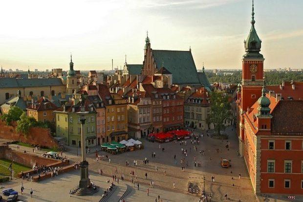 Особенности получения визы в Польше