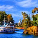 Остров Валаам и его странные истории