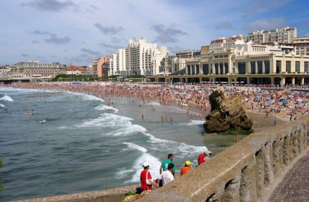 Отдых во Франции: прекрасные курорты лазурного моря