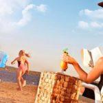 Отдых в Болгарии, одни плюсы