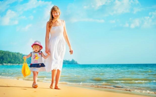 Отдых в Израиле с детьми