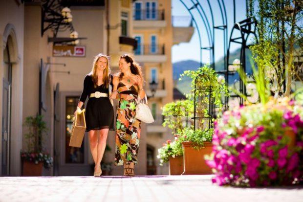 Отдых в Италии летом