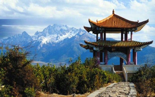 Отдых в Китае: куда поехать и что посмотреть