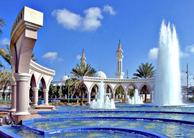 Отдых в ОАЭ