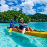 Отдых в Палау (12 фото)