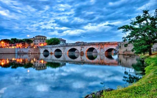 Отдых в Римини – все, что нужно знать туристу