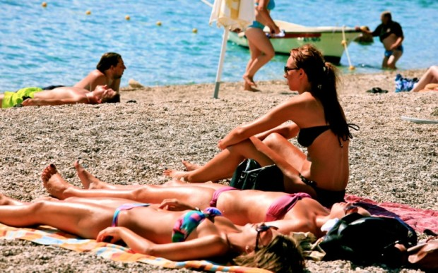 Отдых в Хорватии. Любимые места