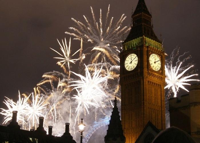 Отдых в январе: куда поехать на Новый год