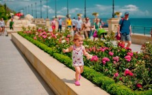 Отдых летом в Одессе