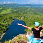 Отдых на Алтае 2016